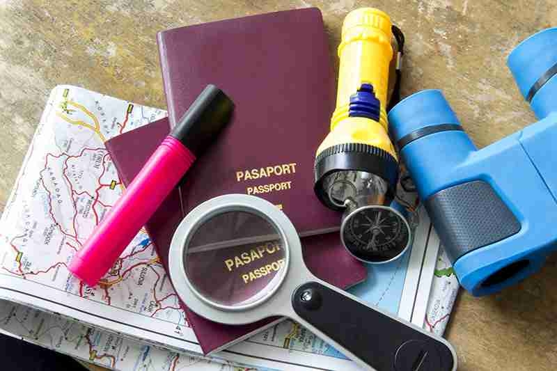 Passports and Visa Requirements Vary