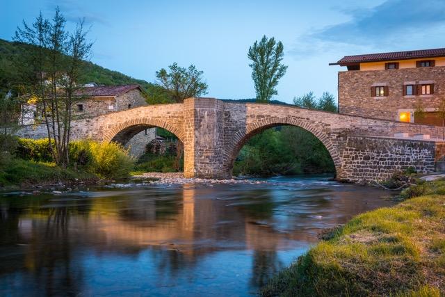 Zubiri Bridge