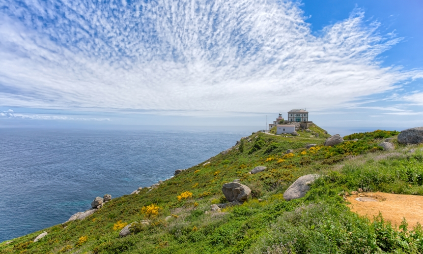 World's End - Cape Finisterre