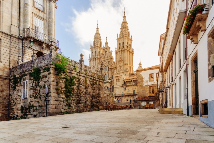 Santiago Cathedral restoration complete and open again to all