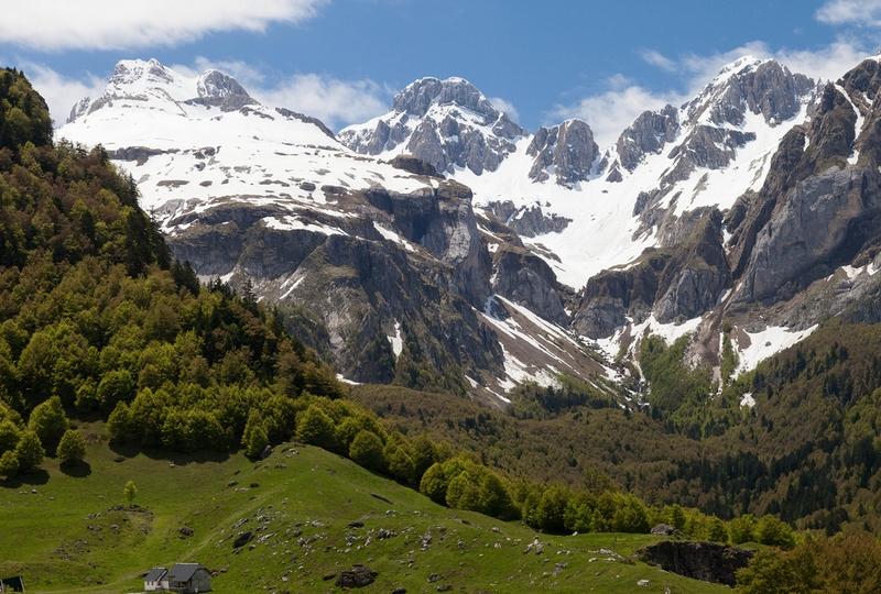Aspe Peak