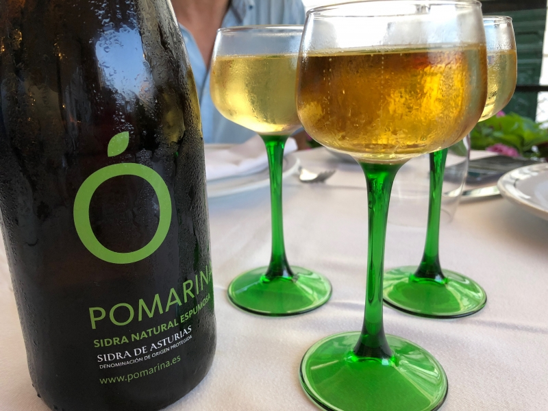 Champagne of Ciders