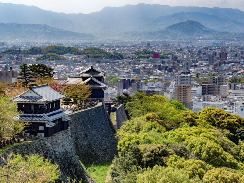 Matayama Castle