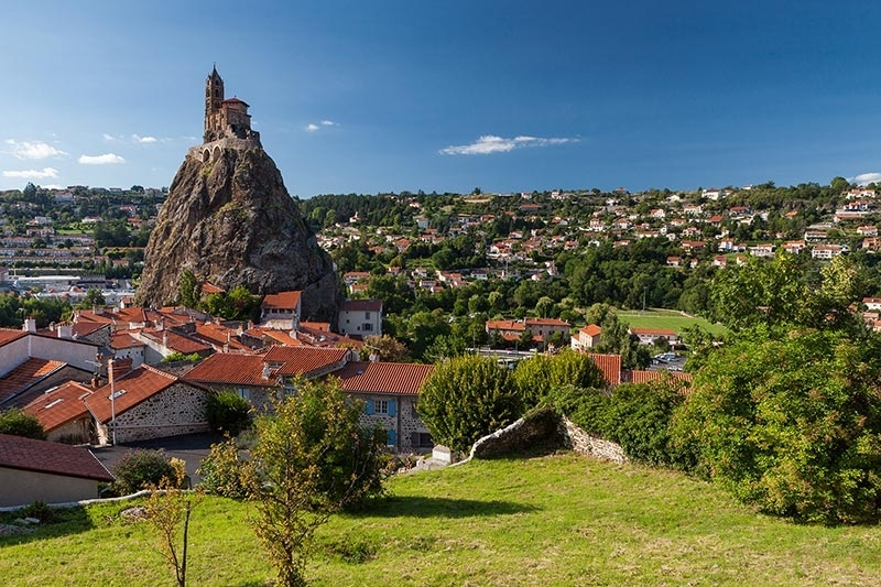 Le Puy Camino - France