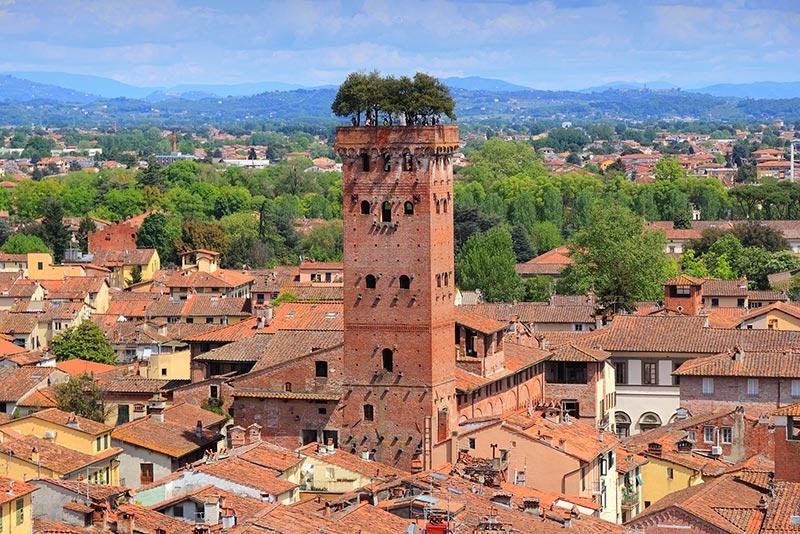 Via Francigena - Heart of Tuscany