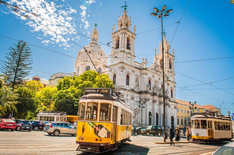 Full Camino Portuguese