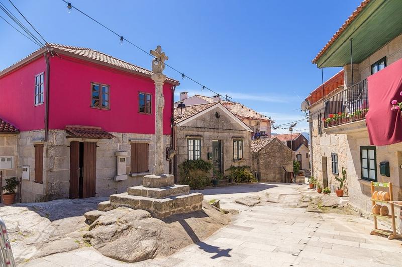 Spiritual Variant - Camino Portuguese