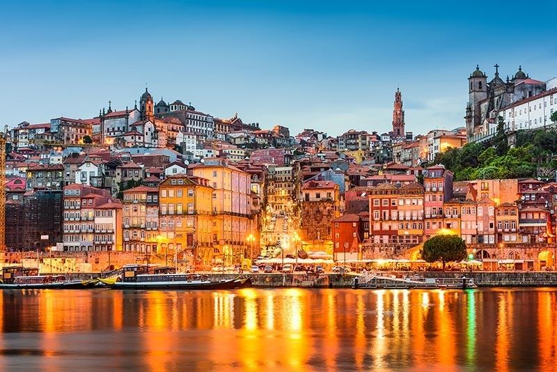 Camino Portugués - Traditional Route