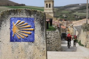 Cycle the Camino de Santiago