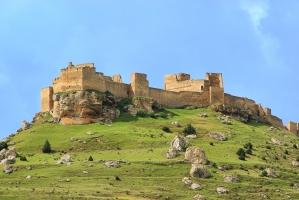 Camino El Cid
