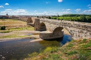 Classic French Way - Full Camino