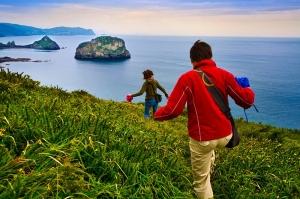 Camino Del Norte - Basque Coast
