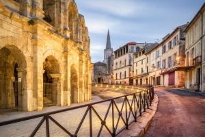 Arles Way