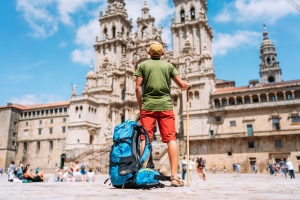 Backpackers Camino