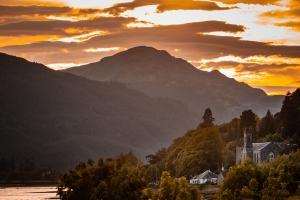 Guided Walking Weekends in Scotland - Summer 2021