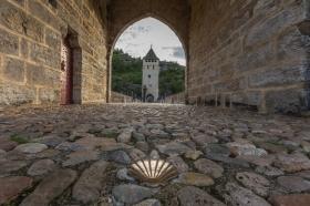 Valantre Bridge of Cahors