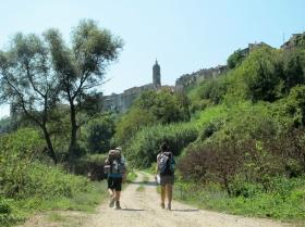 Near Campagnano