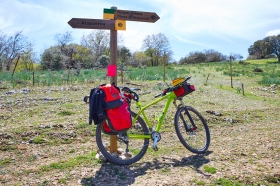 The Camino Is Well Signposted and Easy to Follow