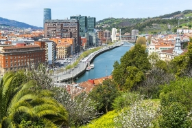 Bilbao Riverfront