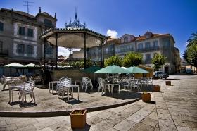 The Plaza in Tui
