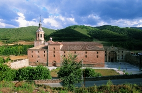 Welcome to San Millan and the Hotel / Monastery of Yuso